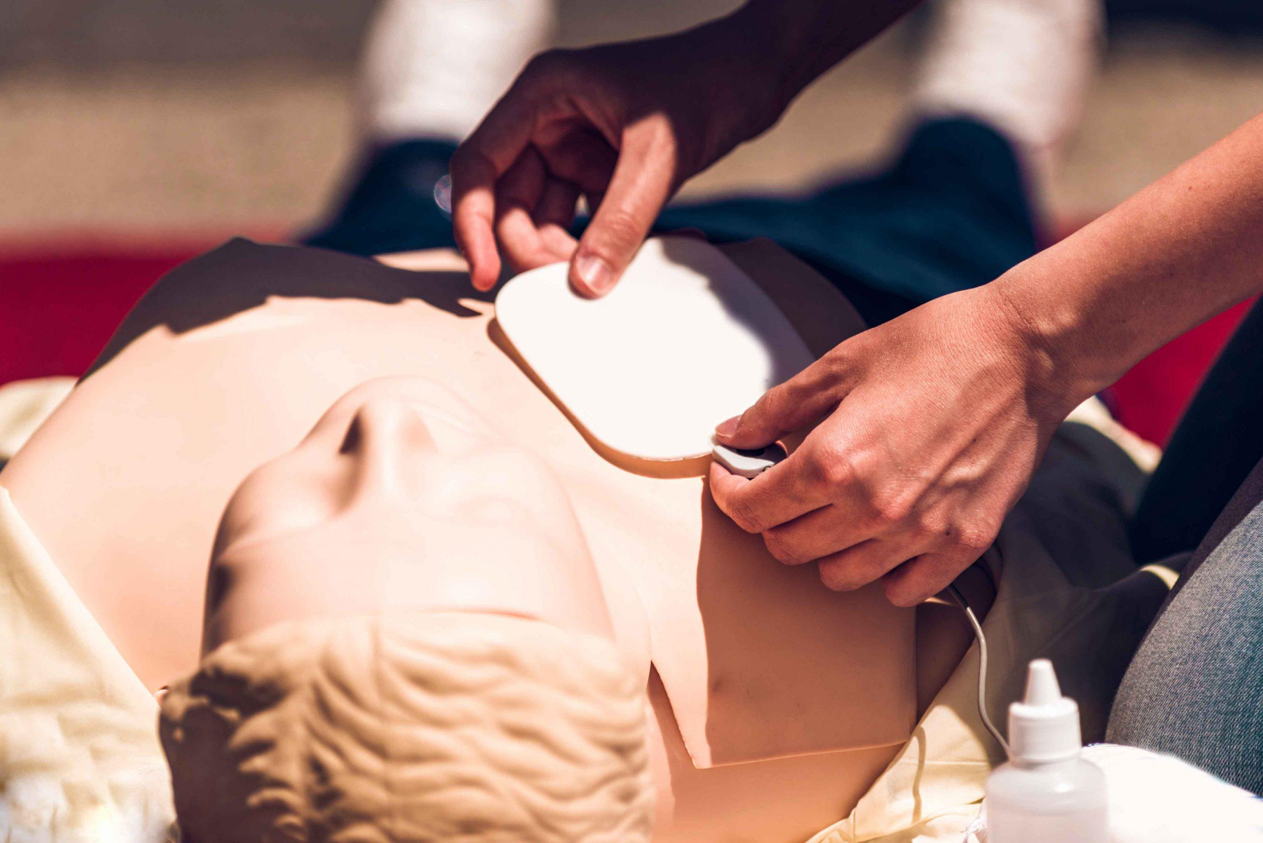 Learn about and buy the best AEDs in Arlington